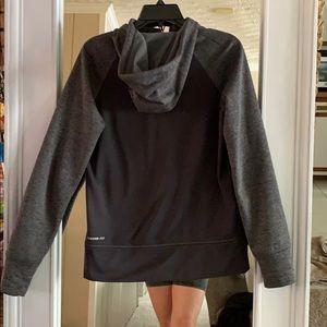 Nike Jackets & Coats - Nike Therma-Fit zip up jacket